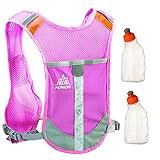 Geila Outdoor Sport Marathon Race Hydratation Hydratation Weste Rucksack mit
