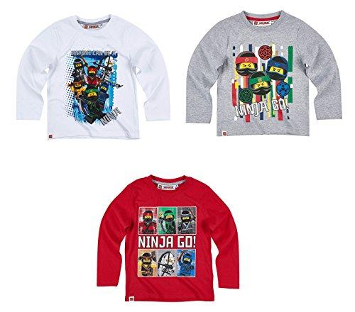 Lego-Ninjago-Jungen-Langarmshirt-grau