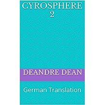 Cyrosphere 2: German Translation