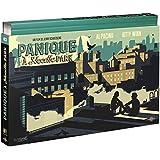 PANIQUE À NEEDLE PARK - COFFRET ULTRA COLLECTOR N°3