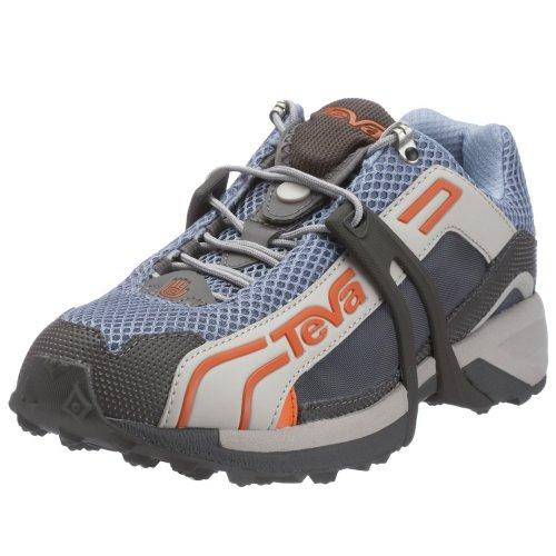 teva-x-1-racer-women-scarpe-da-corsa-donna-blu-flintstone-37