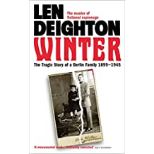 Winter: The Tragic Story of a Berlin Family, 1899–1945