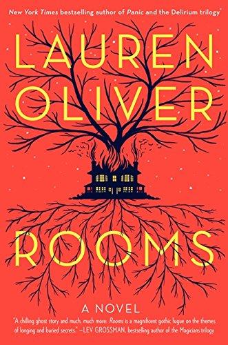 Rooms por Lauren Oliver