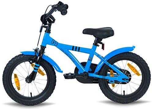 Kinderfahrrad von Prometheus Bicycles | Schaltwerk Shop