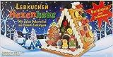 'Günthart Lebkuchenhaus ''Hexenhaus'', 1er Pack (1 x 440 g)'