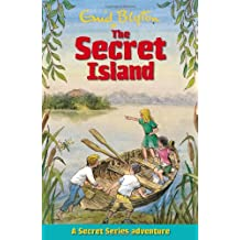 The Secret Island (Secret Series Adventure)