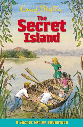 The Secret Island (Secret Series)
