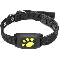 FANMU Smart Tag per animali domestici Pet Tracker GPS Cane Collare per gatto Resistente allacqua GPS Funzione di…