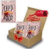 Chip Chops Dog Snacks, Pack Of 6 (Chicken Strips)