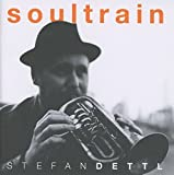 Soultrain (Limited CD Edition inkl. 28 Seiten-Booklet + schwarzem Rohling)
