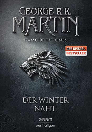 Game of Thrones 1: Der Winter naht