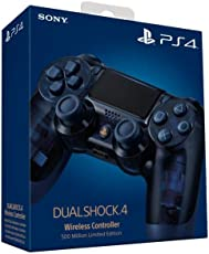 PlayStation 4 - DualShock 4 Wireless Controller, 500 MM Limited Edition