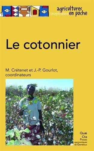 Le cotonnier par Jean-Paul Gourlot