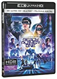 Ready Player One Blu-Ray Uhd [Blu-ray]