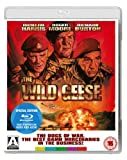 The Wild Geese (1978) [Blu-ray] [UK Import]