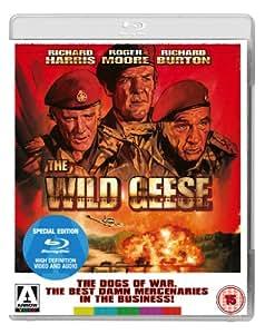 The Wild Geese (1978) [Blu-ray]