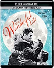 It's a Wonderful Life (4K UHD & HD)
