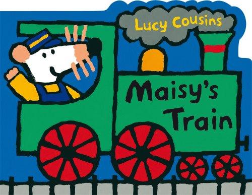 Maisy's Train por Lucy Cousins