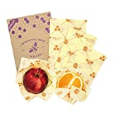 Wrappy Bee Cire d'abeille Wrap