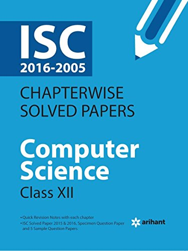 isc paper The syllabus of isc english aims at inculcating in the students the habit of eloquent expression, applying knowledge there are two papers in the subject the pattern of the first paper is given here.