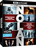 Blu-Ray - Christopher Nolan Collection (7 Blu-Ray 4K Uhd+7 Blu-Ray+5 Dvd) (1 Blu-ray)