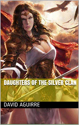 Daughters Of The Silver Clan
