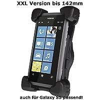 Bury Uni System 9 XXL für Samsung Galaxy S7 / S6 / S6 Edge/ S5