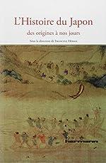 Histoire du Japon - Des origines à nos jours de Francine Hérail
