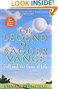 #6: The Legend of Bagger Vance: A Novel of Golf and the Game of Life