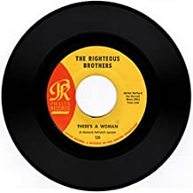 unchained melody 45 rpm single
