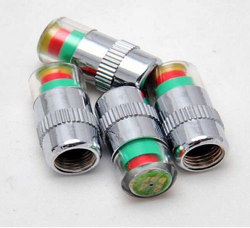 4pcs-36psi-car-tyre-pressure-monitor-valve-stem-cap-sensor-indicator-tire-alarm-eye-alert