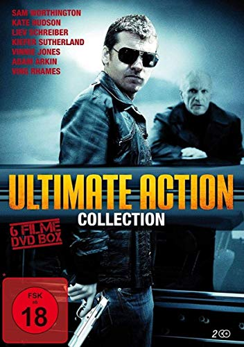 Ultimate Action Collection [2 DVDs]