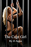The Cage Girl (English Edition)