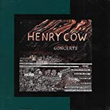Songtexte von Henry Cow - Concerts