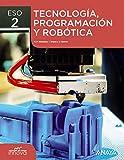 Tecnología, Programación y Robótica 2. (Aprender es crecer innova) - 9788469814789