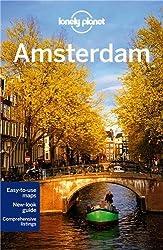 Amsterdam 9ed - Anglais