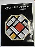 Image de Konstruktive Konzepte: Eine Geschichte der konstruktiven Kunst vom Kubismus bis heute (Ger