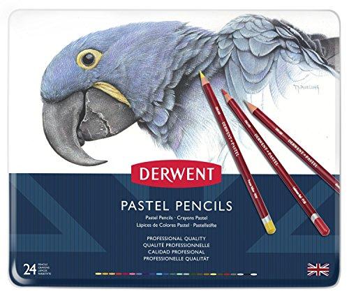 Derwent Pencils Professional 32992 Multicolor