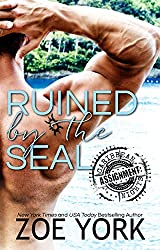 Ruined by the SEAL (ASSIGNMENT: Caribbean Nights Book 2)