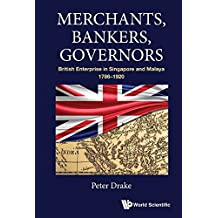 MERCHANTS BANKERS GOVERNORS BR