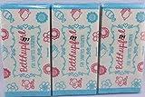 Sheepworld - 43922 - Papier Taschentücher, 6 Pakete a 10 Stück, Betthupferl Für sanftes träumen
