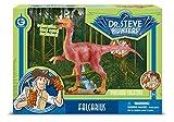 Dr. Steve Hunters cl1596K–Collection des Dinosaures: modèle falcarius