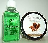 Cocochoco Keratin Glättung + Shampoo