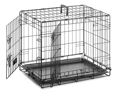 Sharples N Grant Dog Crate