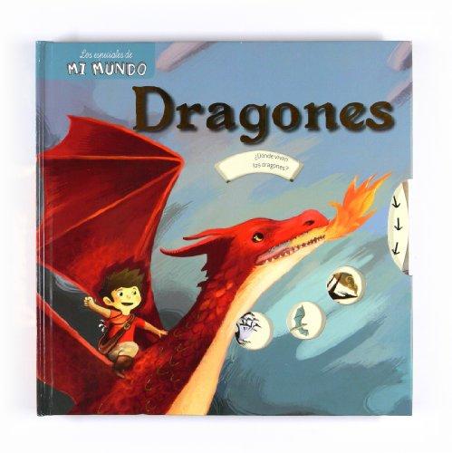 Dragones (Mi mundo) por Anne-Sophie Baumann