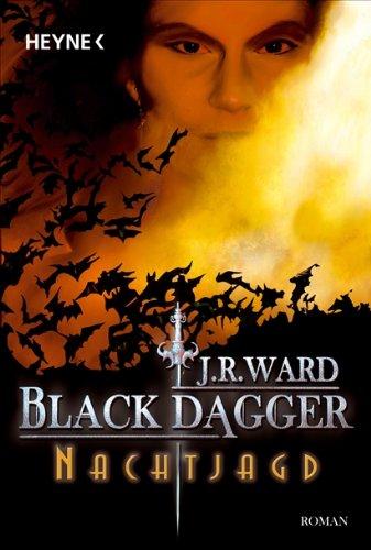 Heyne Verlag Nachtjagd: Black Dagger 1