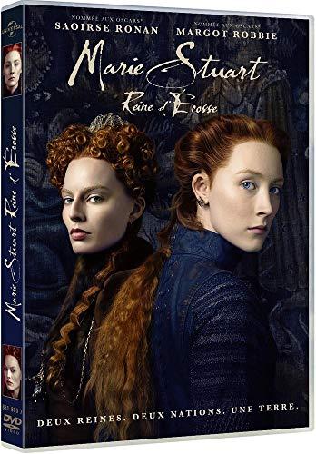 Marie Stuart, Reine d'Ecosse / réalisé par Josie Rourke |