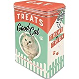 Nostalgic-Art 31107 Animal Club - Cat Treats Good Boy, Aromadose