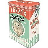 Nostalgic-Art 31107 Animal Club - Cat Treats Good Boy, Aromadose