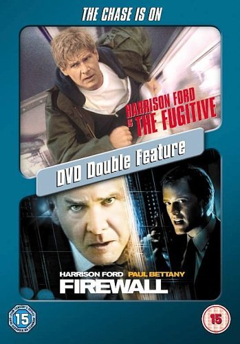 The Fugitive/Firewall [DVD] by Harrison Ford